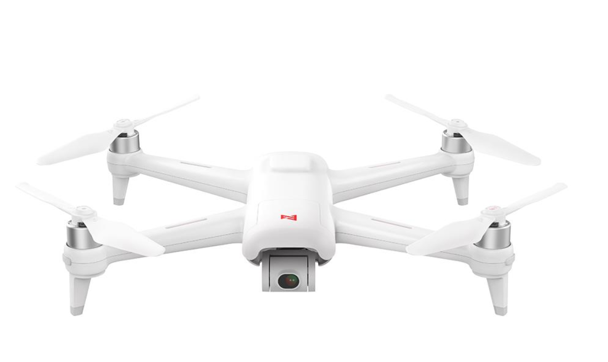 Xiaomi Fimi A3 Drone v Hubsan Zino Drone   New Quadcopter