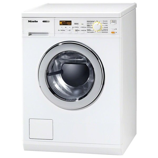 Masina De Spalat Cu Uscator Miele Wt 2796 Wpm 6 3kg 1600rpm A Alb Miele Washer Dryer Washer And Dryer Combination Washer Dryer