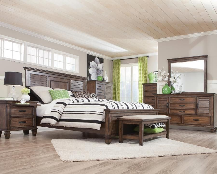 d38fc929a2e9 200971KE-S5 King Bedroom