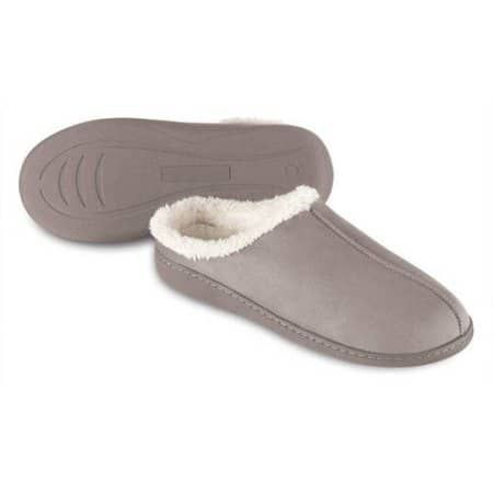 Sharper Image Men's Memory Foam Slipper WalmartHOT Deals Today has the lowest price deal for Sharper Image Men's Memory Foam Slipper $3. It usually retails for over $7, which makes this a HOT Deal and $3cheaper than the next best available price. Free Shipping Available...