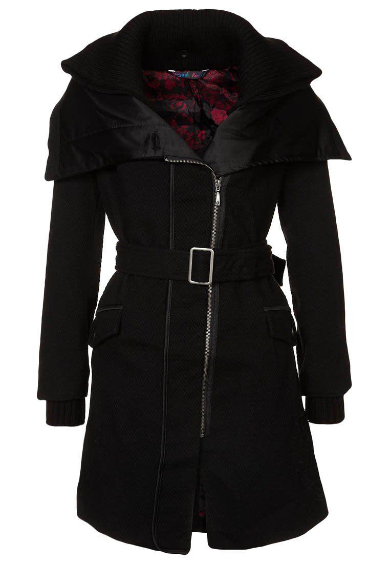 Manteau femme desigual pas cher