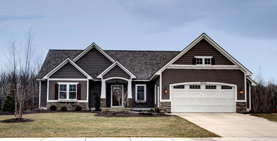 Sable Brown Siding Pictures Google Search