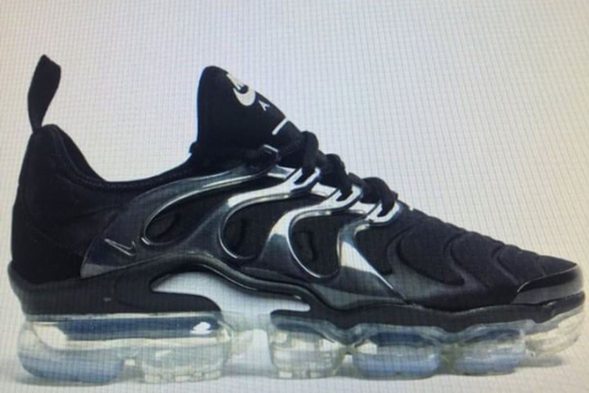d30611c3a75 First Look  Nike Air VaporMax Plus 2018 - EU Kicks  Sneaker Magazine