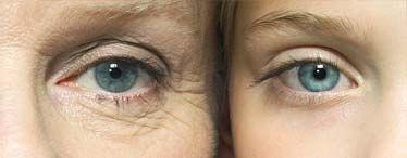 Tips para envejecer bien ?? El secreto está en los genes.