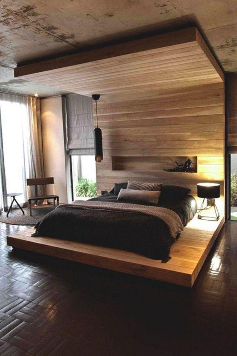 Photo of Oltre 40 lussuose camere da letto di design e decorazioni per idee di sonno confortevoli