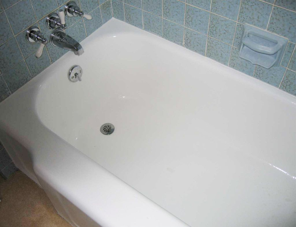 Does Bathtub Refinishing Work click http ...