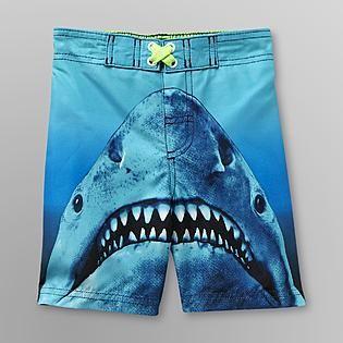 8aa993c950 Kmart 2013: JOE BOXER SHARKNADO Shark Art, Boardshorts, Swim Shorts, Ss16,