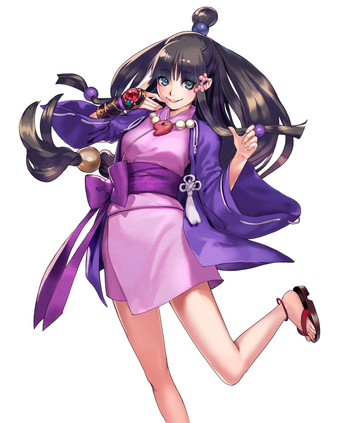Ace Attorney Pictures Phoenix Wright Anime Images Ace