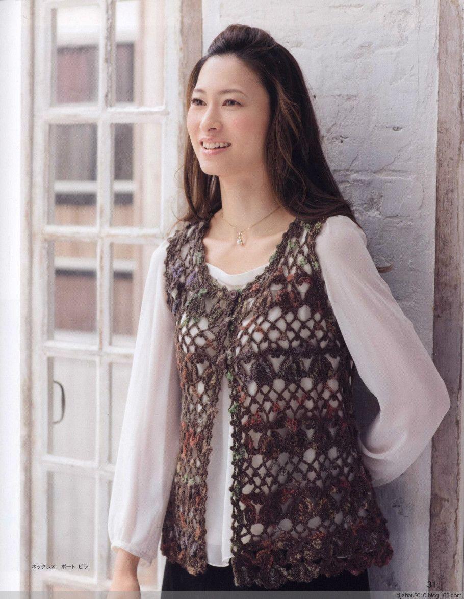 Lets Knit Series № 80423 2014 - 紫苏 - 紫苏的博客