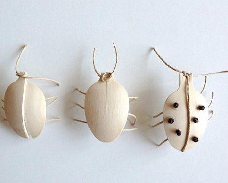 Como Hacer Un Escarabajo Con Material Reciclable Buscar