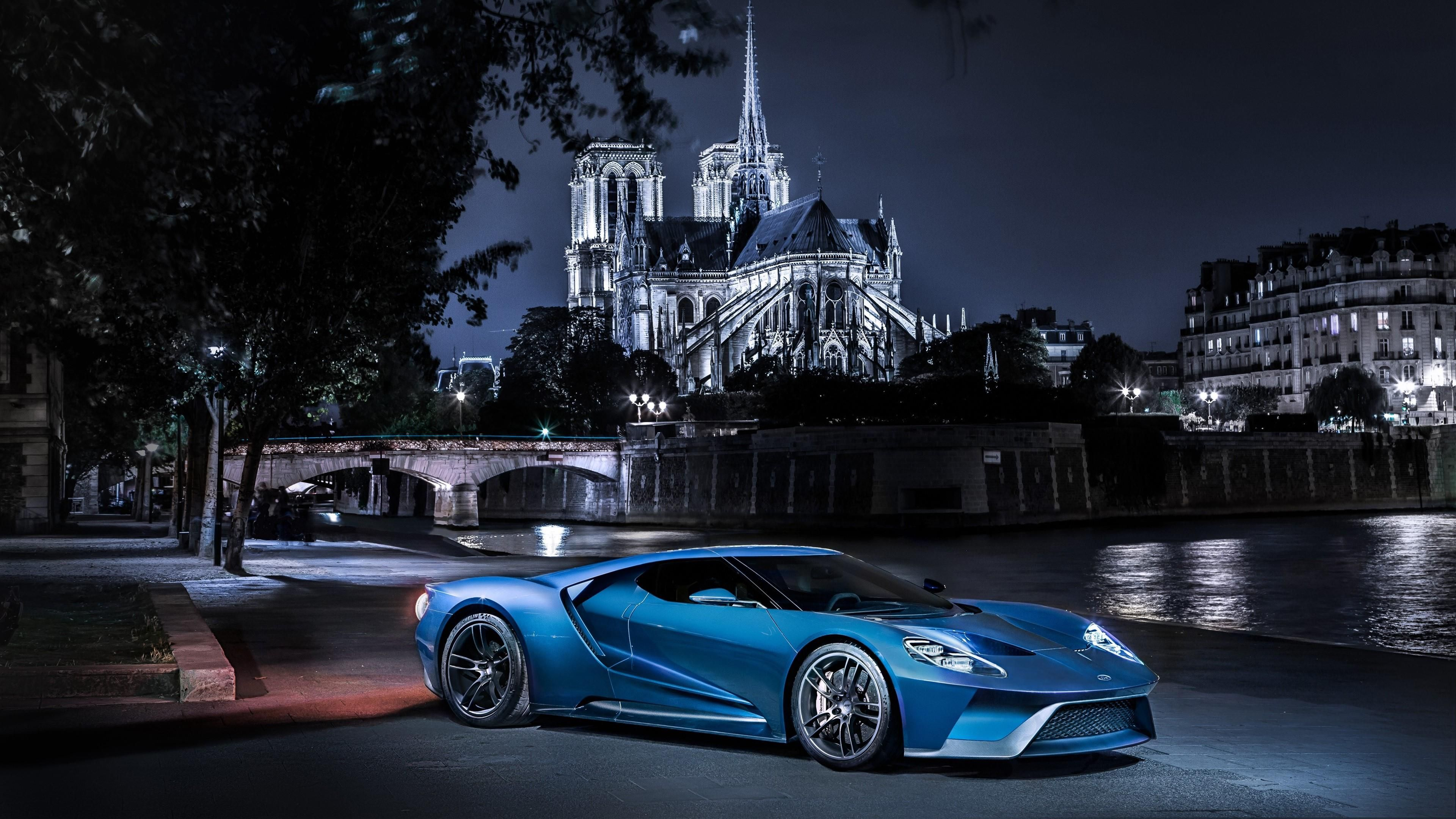 Ford Gt Wallpaper For Iphone mZQ · Cars Desktop HD