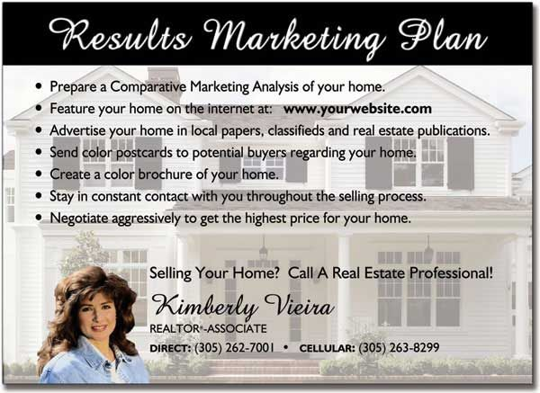 Real Estate Marketing Postcards, Post cards | RE MARKETING ...