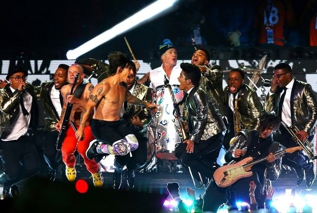 Then All Of A Sudden Enter The Red Hot Chili Peppers Bruno Mars Red Hot Chili Peppers Super Bowl