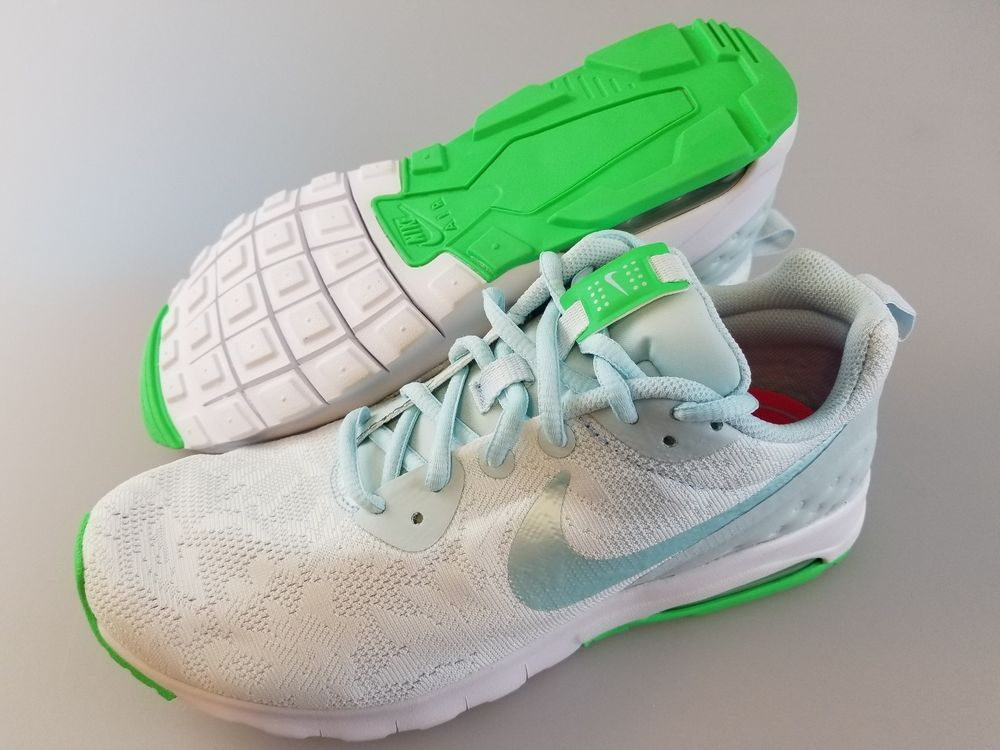 NIKE 90285 Air Max Motion LW Running Shoes Glacier Blue Green Womens US  Size 8.5  Nike  RunningCrossTraining c79a93cc6