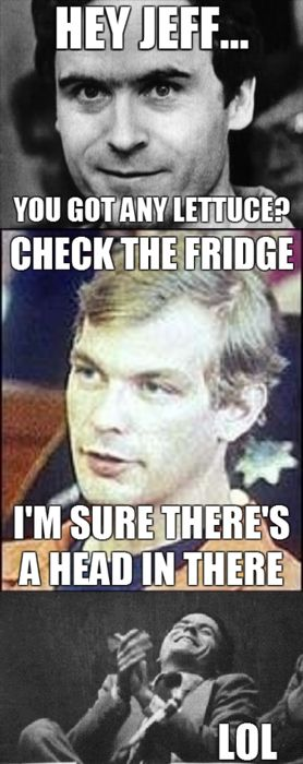 Jeffrey Dahmer's killer explains why he did it