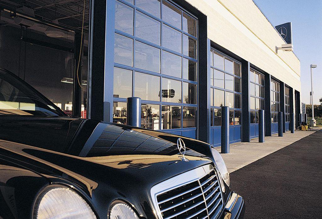 Commercial Doors Clopay Cornell Janus Steel Rolling Glass Garage Door Types Commercial Garage Doors Action Door
