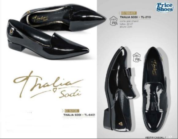 Catálogos nuevos Zapatos 19 Shoes Catalogos'mx Price 2018 rqxIrwAB