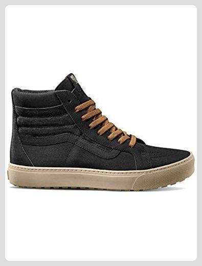 Damen Stiefel Vans Sk8 Hi Mte Cup Shoes Stiefel für frauen