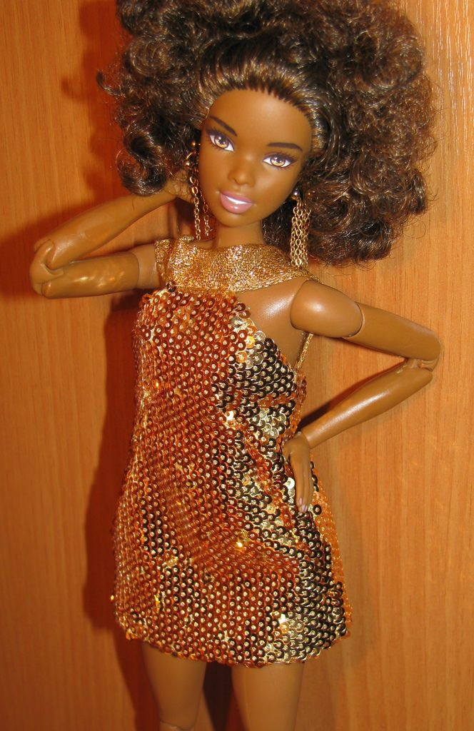 Case Study: Barbie - Harvard University