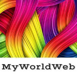 My World Web