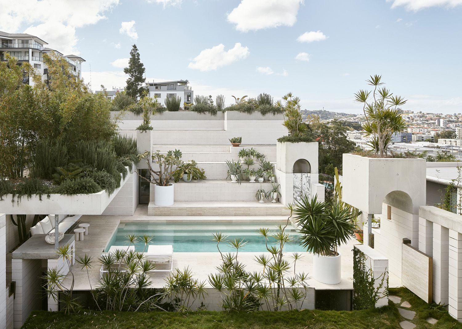 An Ambitious Vision La Scala By Richards Spence Landscape And Urbanism Landscape And Urbanism Architecture California Bungalow