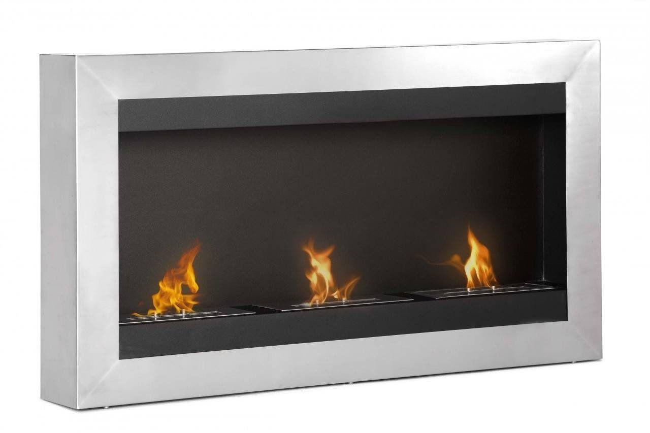 Ignis Magnum Wall Mount Bio Ethanol Fireplace Ethanol Fireplace