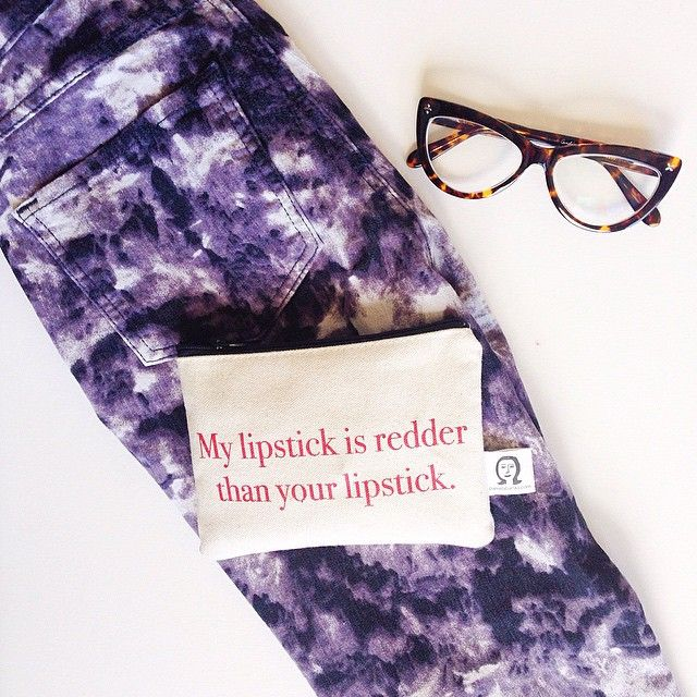 Our Violet Tie Dye denim are perfectly perfect!