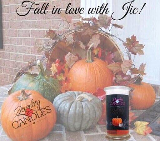 Halloween fall in love Jewelryincandles.com/store/ladonna7