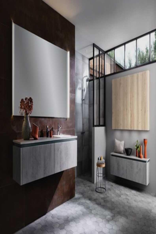Photo of 46 Cool Small Master Bathroom Renovation Ideas – Design