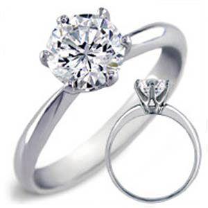 Perfect engagement ring.... future husband, take note.
