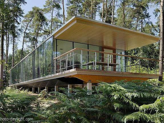 neocribs: Modern Belgian House   Lennox House   Leuven   Belgium   NEY + Partners