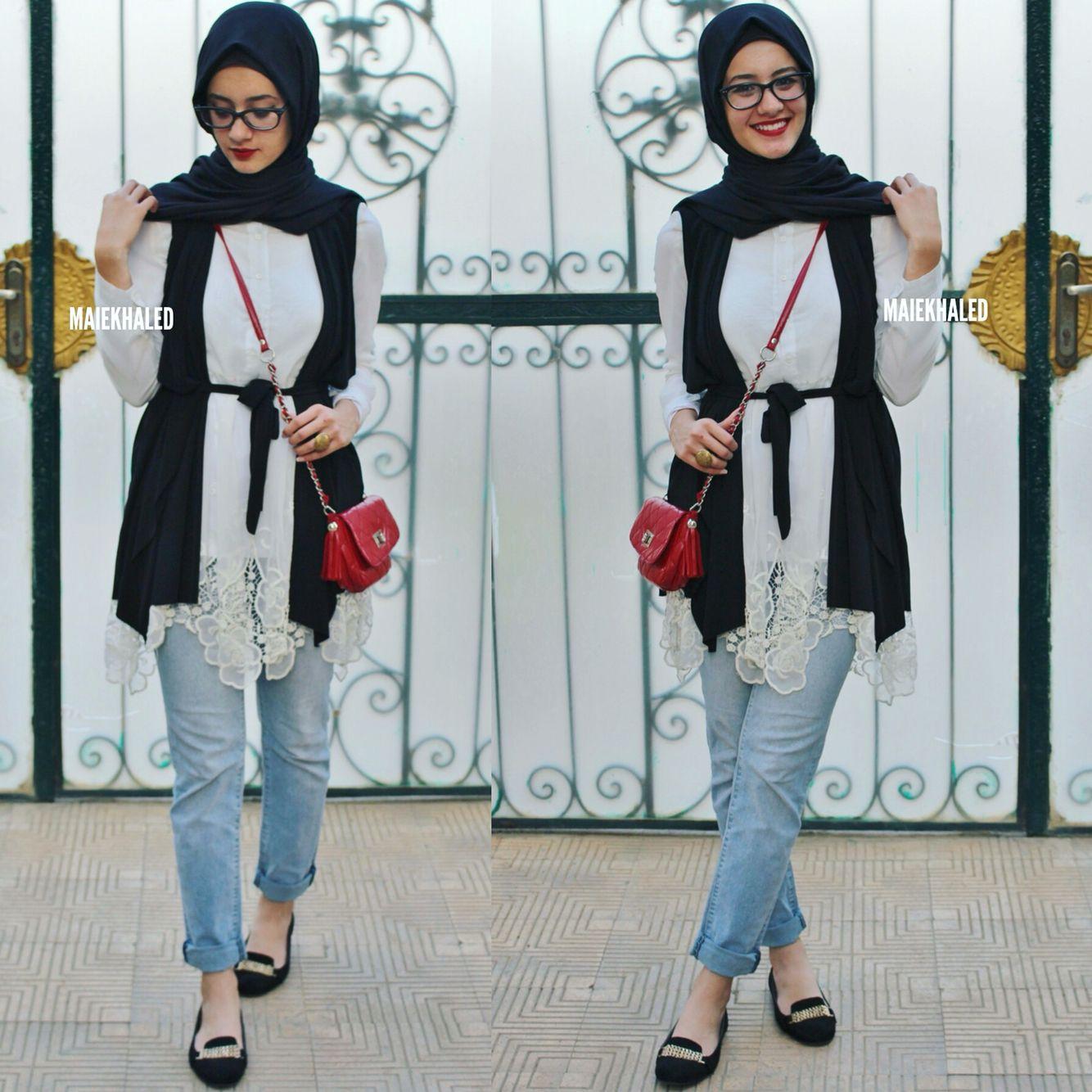 Photo of #hijabfashion #hijab #hijaboutfit #hijablookbook #hijabmodesty #hijabmuslim #hij …