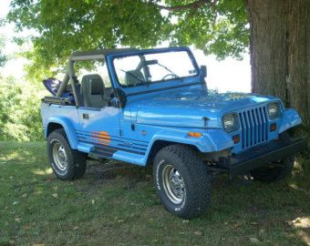 Jeep Wrangler On Etsy A Global Handmade And Vintage Marketplace