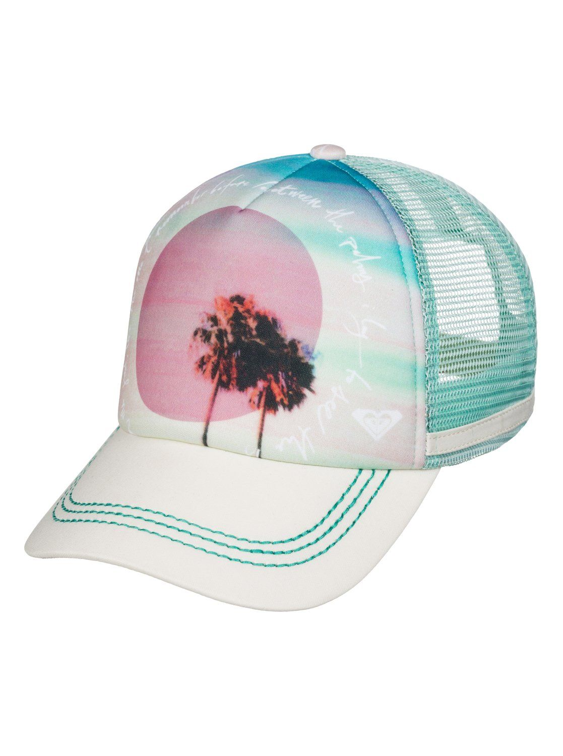 4e2151cce3c94 Dig This Trucker Hat in 2019