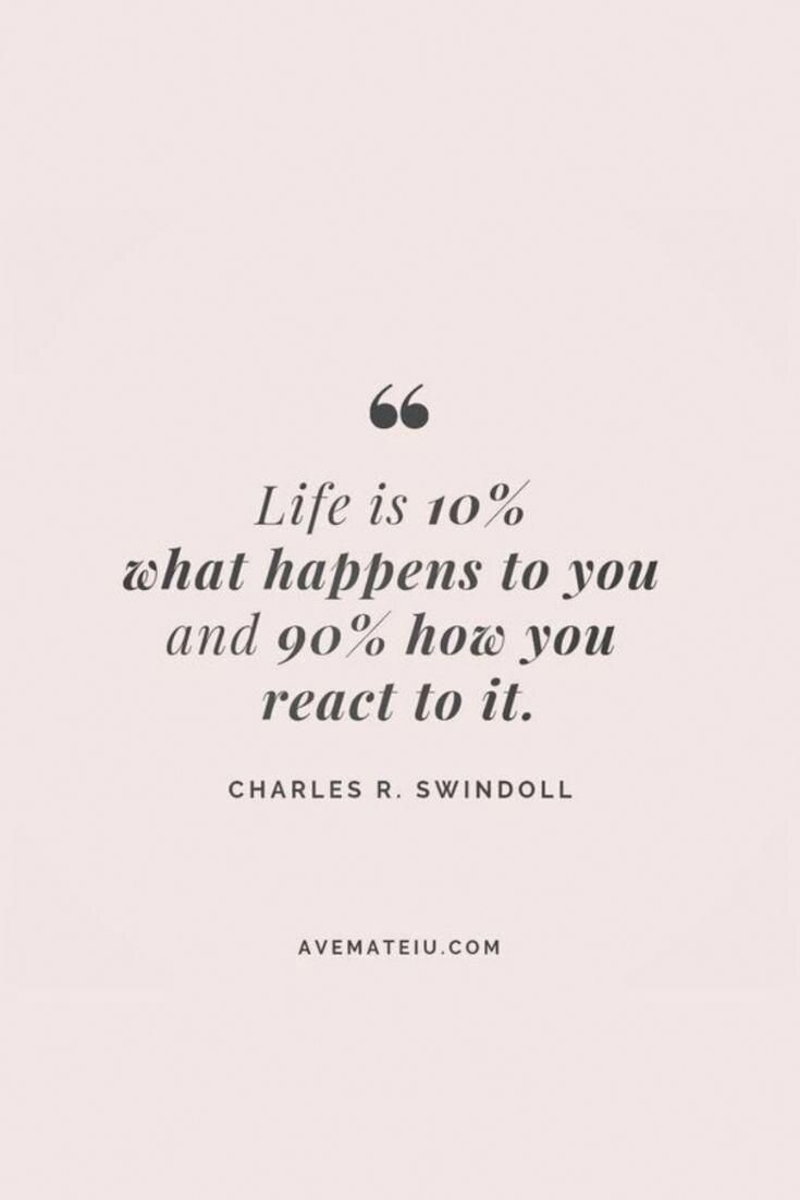 13 Quotes to Help Relieve Your Stress — Mixbook Inspiration
