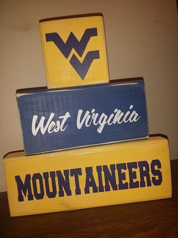 WVU Mountaineers Block Set  Custom created by KCM Creative Memories.  To place an order please check out my FB page...  www.facebook.com/kcmcreativememories #wvumountaineers WVU Mountaineers Block Set  Custom created by KCM Creative Memories.  To place an order please check out my FB page...  www.facebook.com/kcmcreativememories #wvumountaineers WVU Mountaineers Block Set  Custom created by KCM Creative Memories.  To place an order please check out my FB page...  www.facebook.com/kcmcreativememo #wvumountaineers