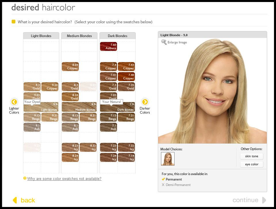 Esalon sends you everything need to get professional salon hair coloring at home  great price also rh pinterest