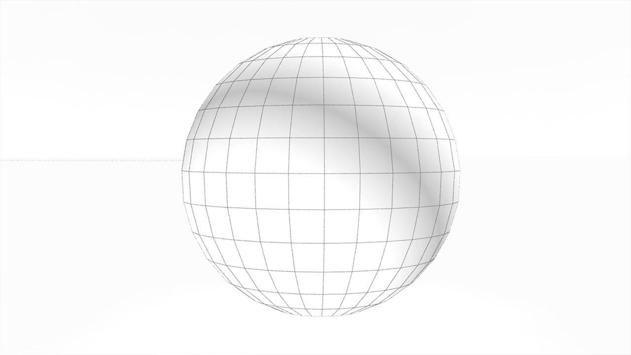 Erste Erfahrungen mit 3D Animation