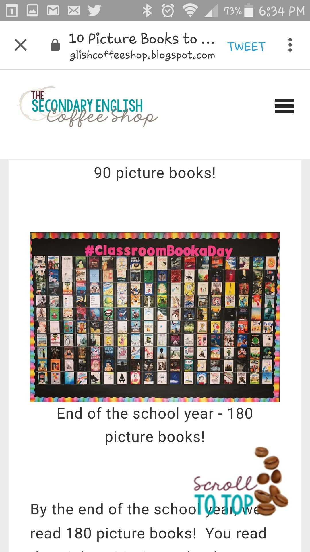 Pin By Brandy Baxter On Classroombookaday