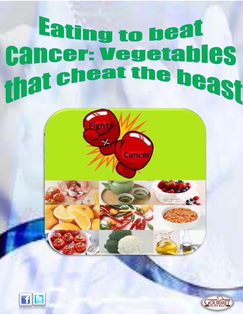 Watch Eat Carbs, Beat Cancer video