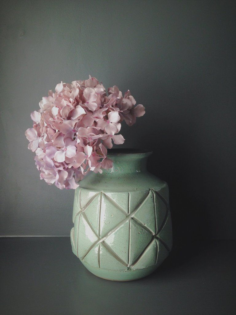 Contemporary mint green vase with geometric design homeplace contemporary mint green vase with geometric design homeplace reviewsmspy
