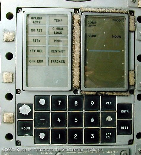 apollo space program computers - photo #2