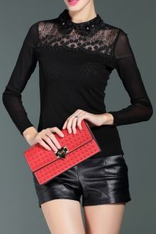 Blouses For Women - Shop Designer Blouses For Work Online | DEZZAL