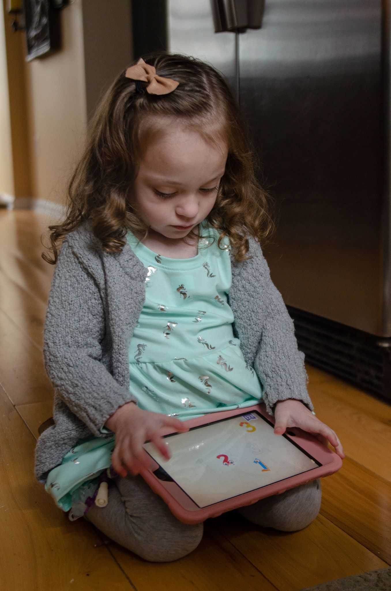 Our Favorite Educational Apps For Your Toddler