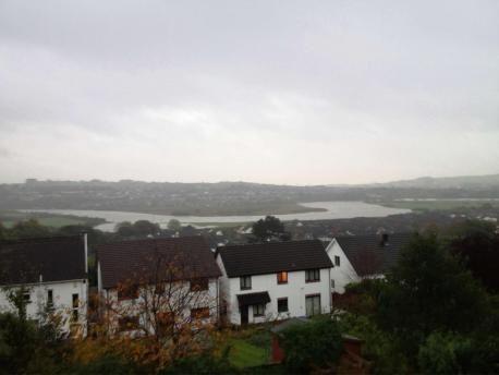 Flood Alerts Issued In Gwent South Wales Flood Pontypool