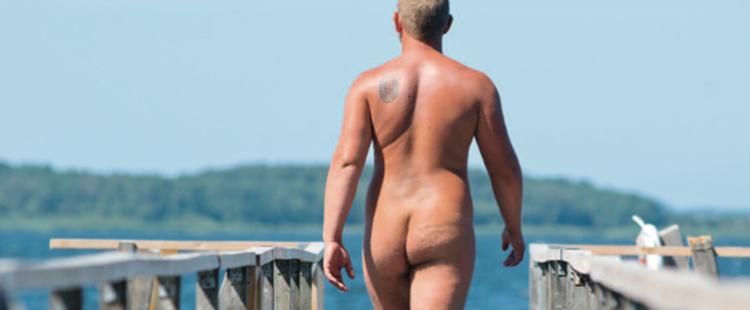 nudister sverige