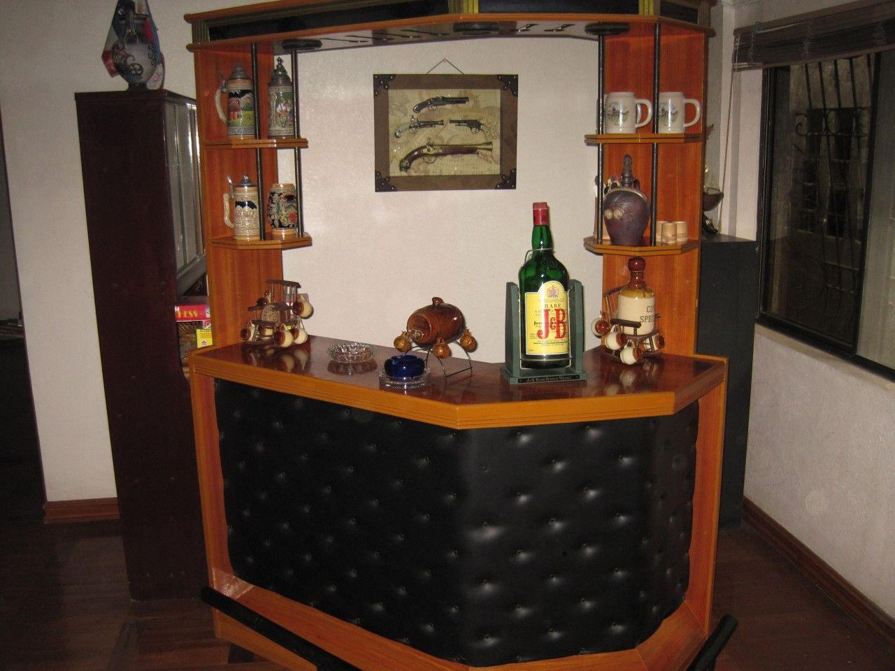 Mini Bar Counter Designs For Homes Google Search