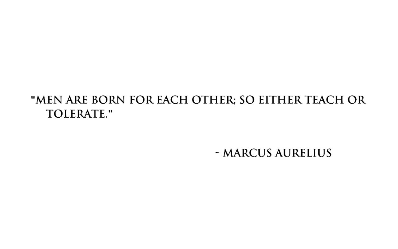 Aurelius Quotes Download Marcus Aurelius Quote Wallpaper