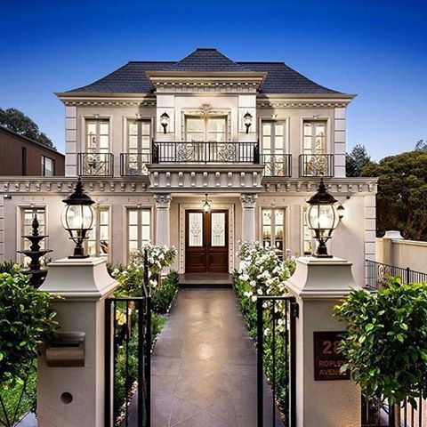 Home Exterior Design Business