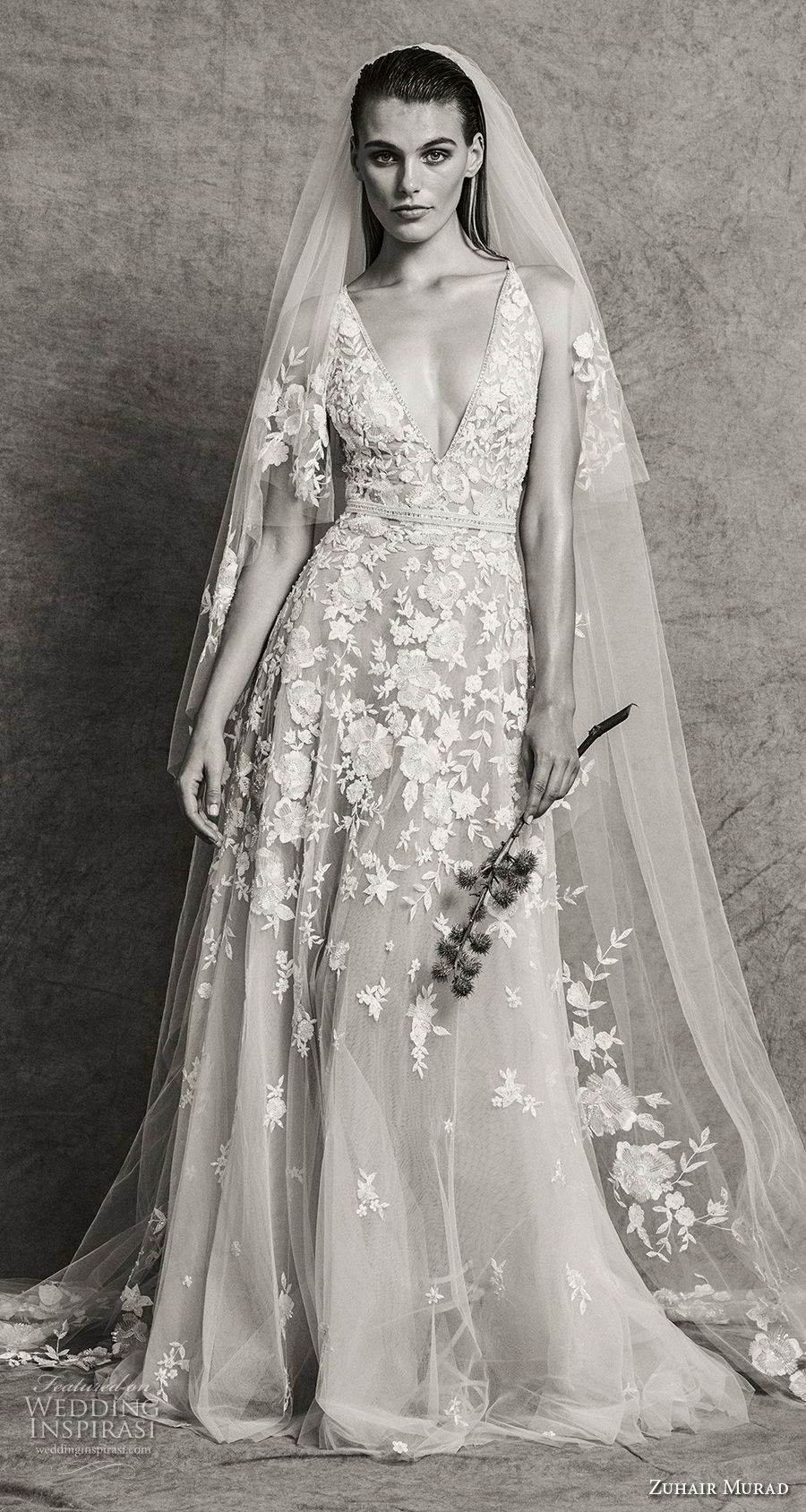 Zuhair murad fall wedding dresses a perfect dress pinterest